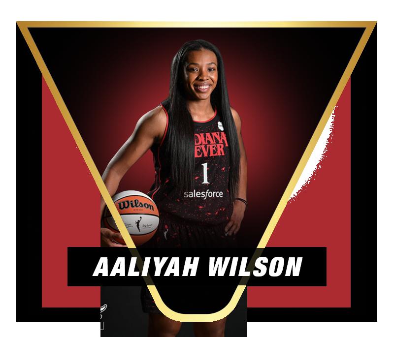 Aaliyah Wilson