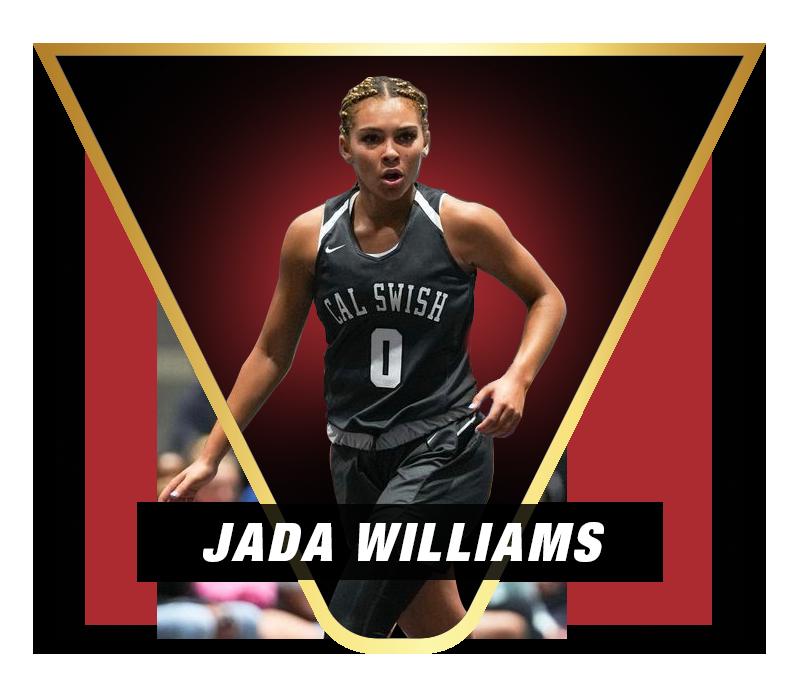 Jada Williams