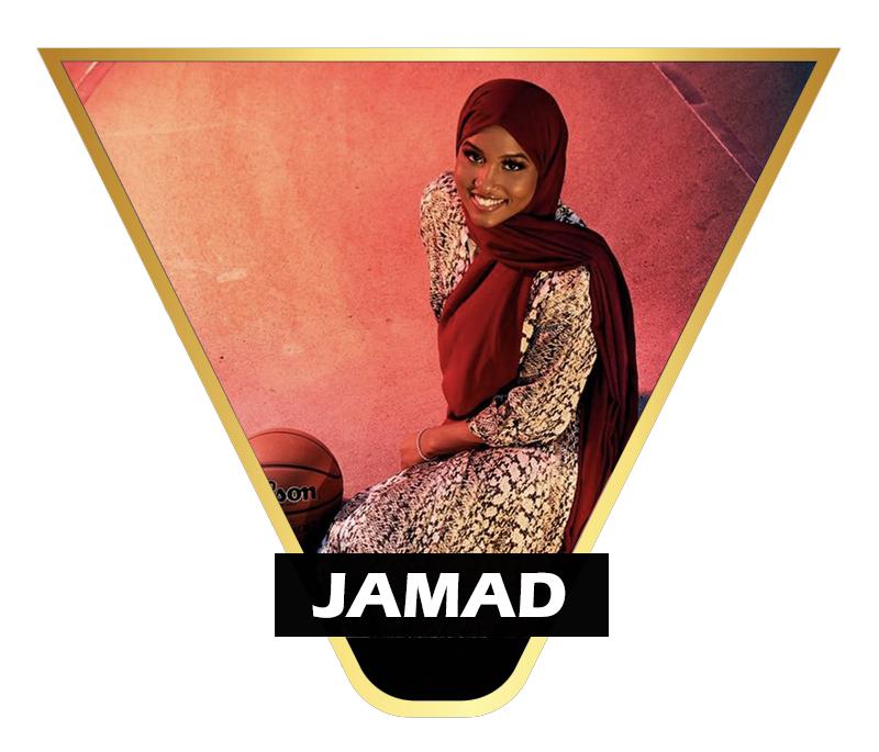 JAMAD