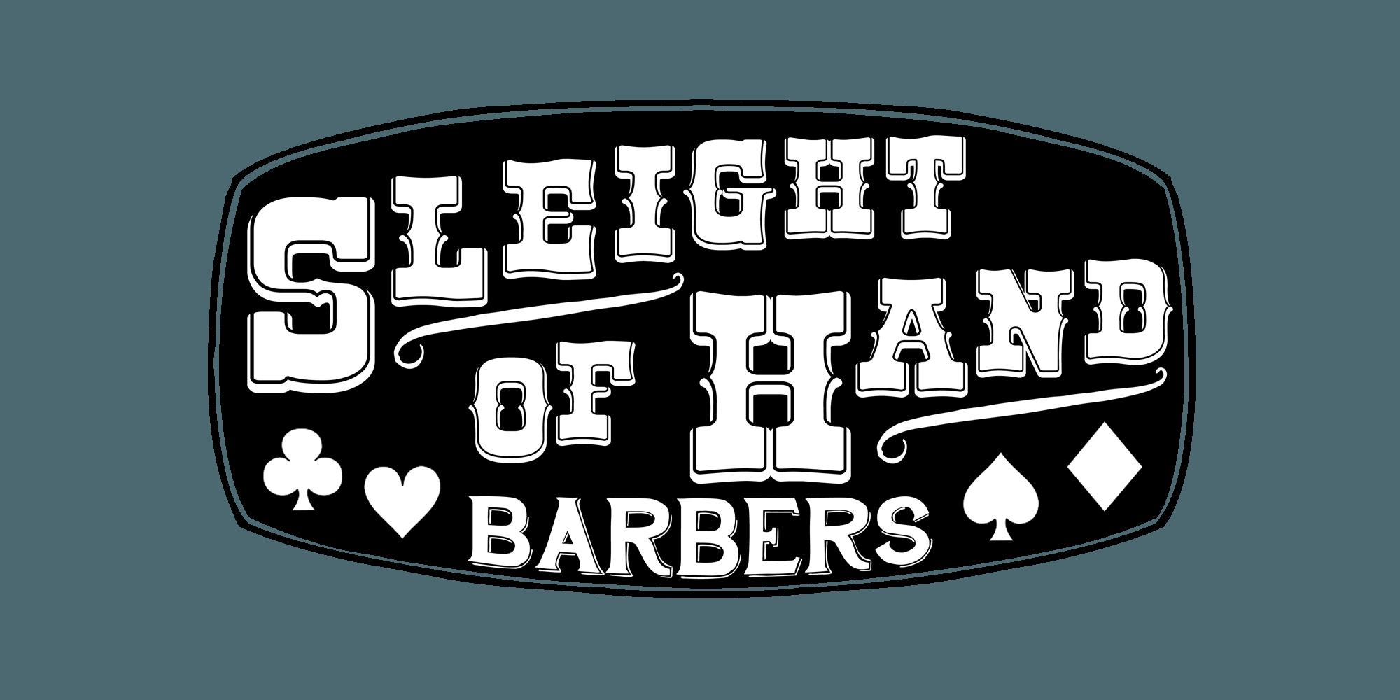 Sleight of Hand Barbers LLC