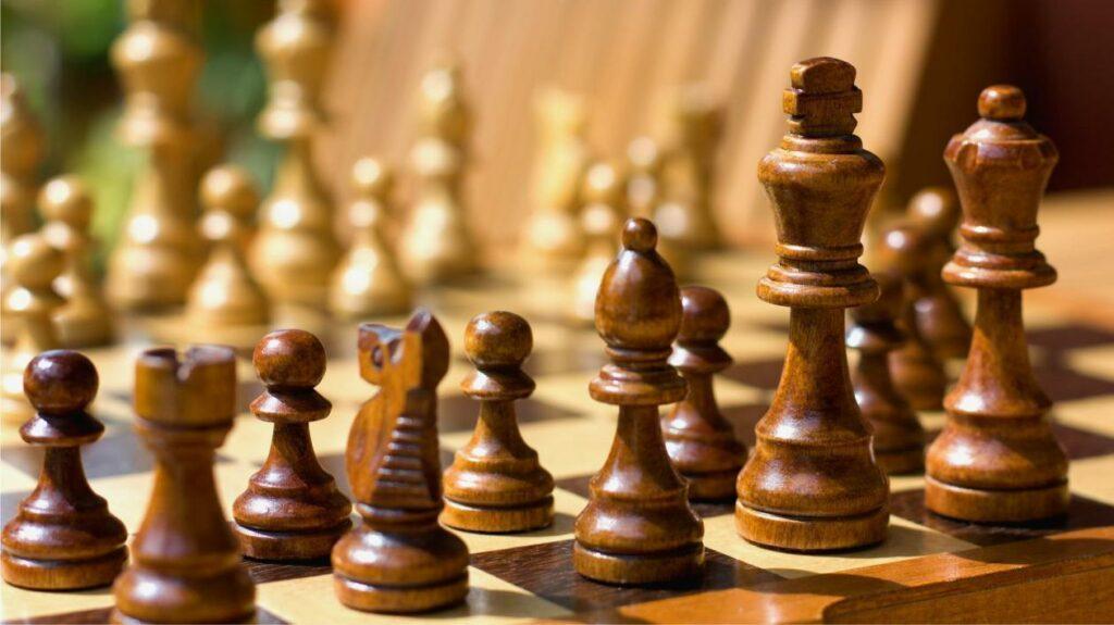 Marte em libra , marte em balança, xadrez