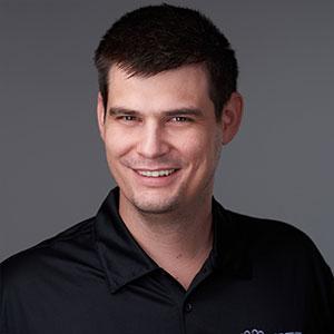 Attila Iványi | Zeto Wireless EEG Company Team Member