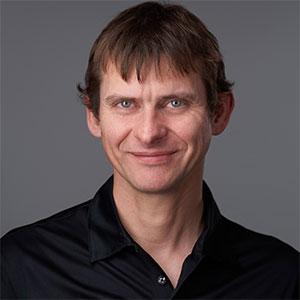 Csaba Gyuricza | Zeto Wireless EEG Company Team Member