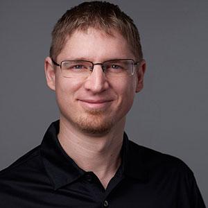 Ferenc Benedek | Zeto Wireless EEG Company Team Member