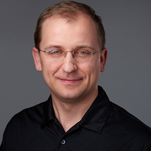 Florian Strelzyk | Zeto Wireless EEG Company Team Member