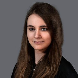 Gabriella Kőhl | Zeto Wireless EEG Company Team Member