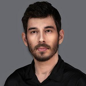 Krisztián Horvat | Zeto Wireless EEG Company Team Member