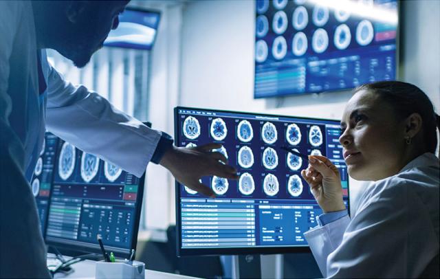 Brain Activity Monitor | Zeto EEG Electrode Headcap