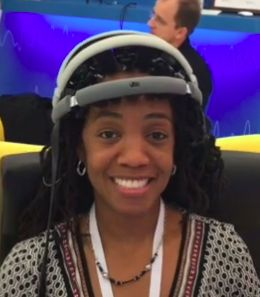 Zeto Clinical Dry EEG Headset System Testimonial from a patient