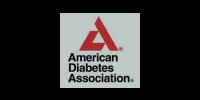 Zeto EEG Headset   American Diabetes Association Logo