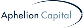 Zeto Wireless EEG Company | Aphelion Capital Logo