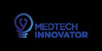 Zeto EEG Headset   Medtech Innovator Logo