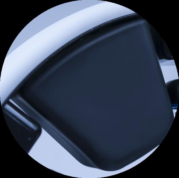 Zeto EEG Headcap Soft Support Pads