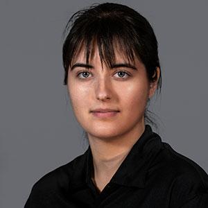 Rita Bibok | Zeto Wireless EEG Company Team Member