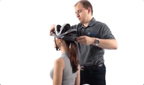 Zeto Dry EEG Headset