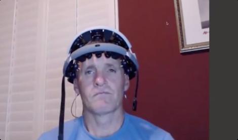 Zeto EEG Monitoring Device
