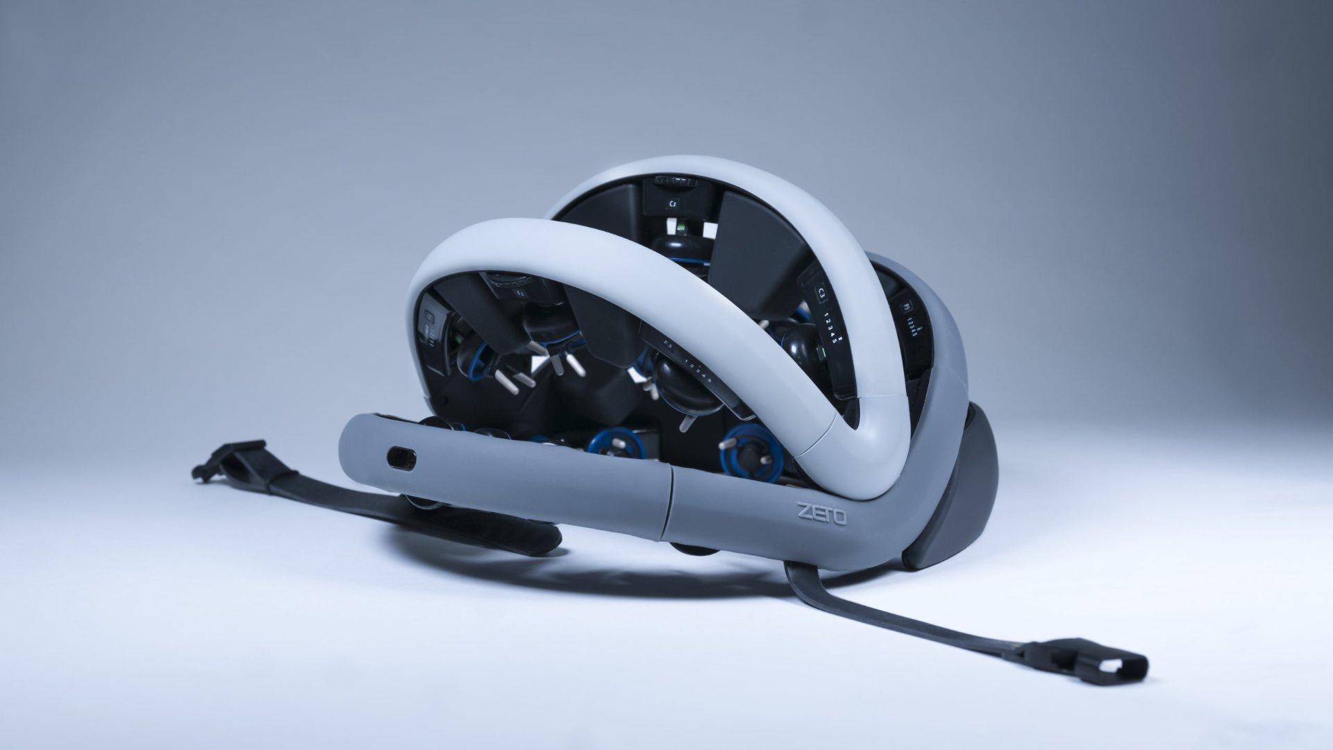 Zeto EEG Headset