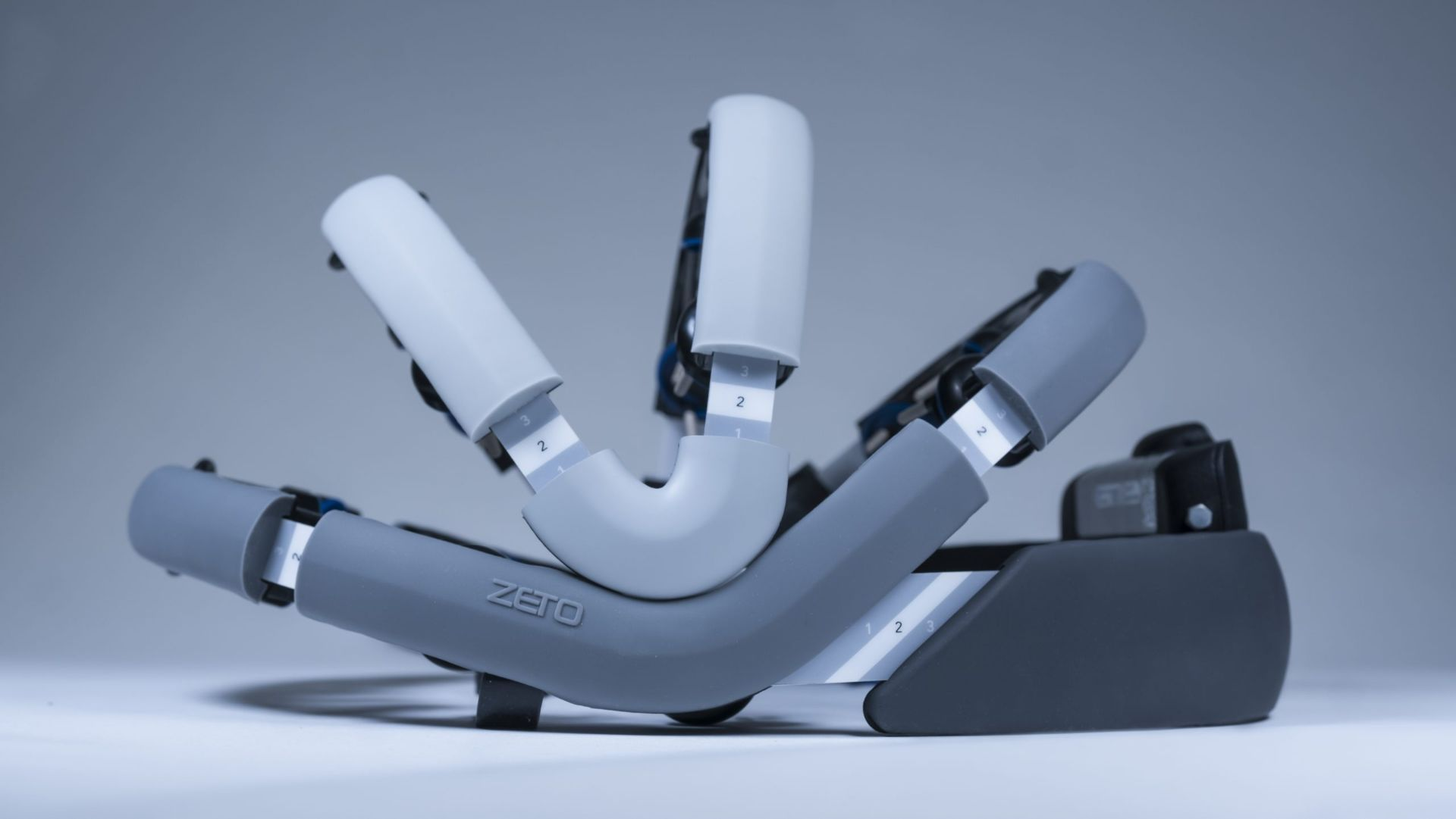 Zeto Wireless EEG Device