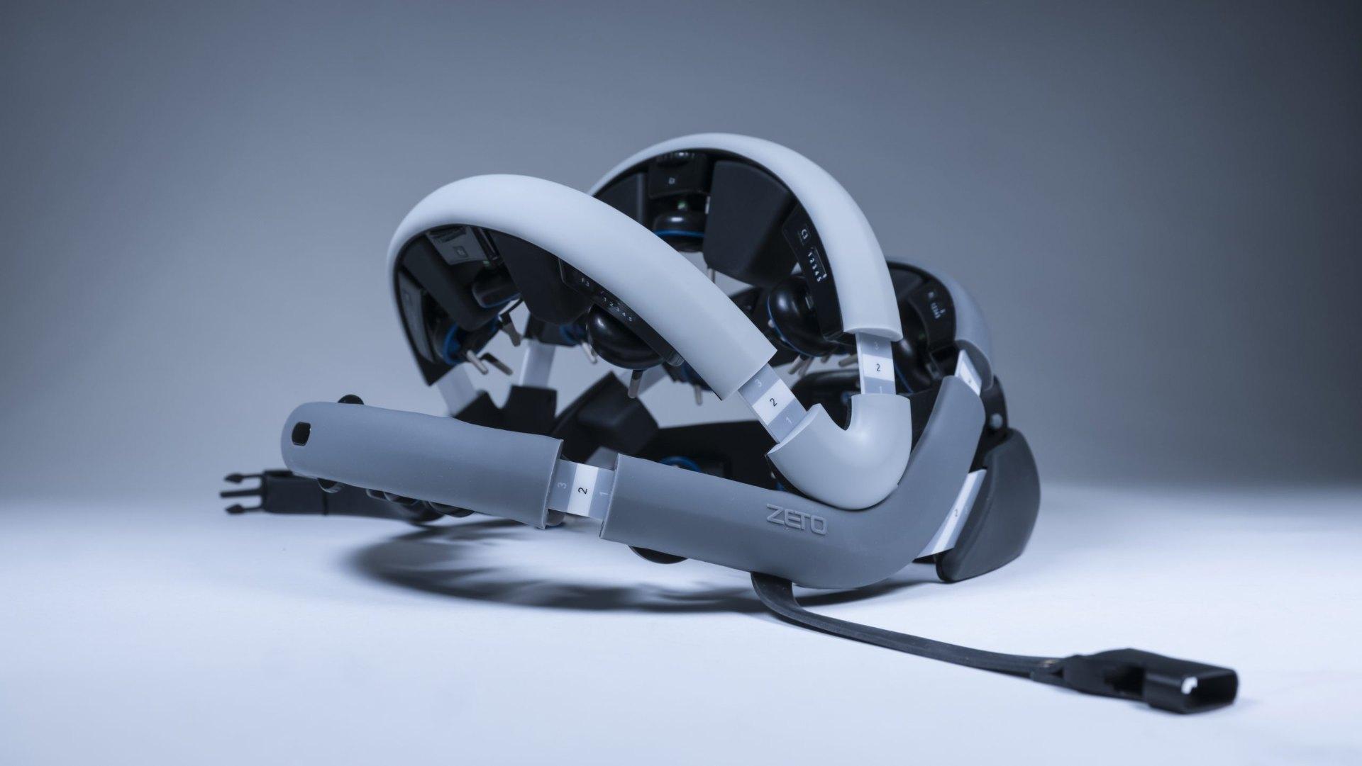 Zeto Wearable EEG Headset