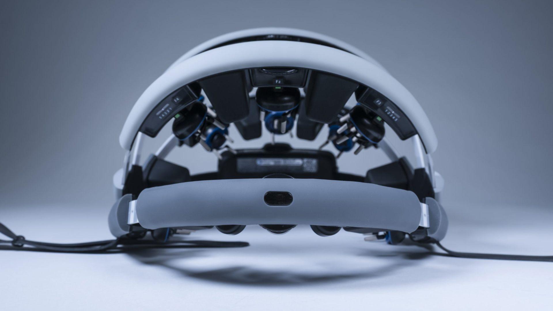 Zeto Wireless EEG Headset