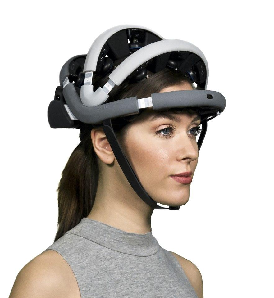 Zeto Wearable EEG Device
