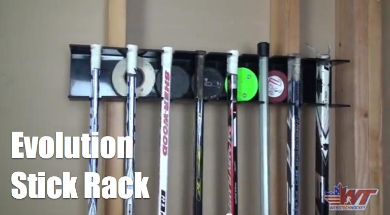 Evolution Stick Rack