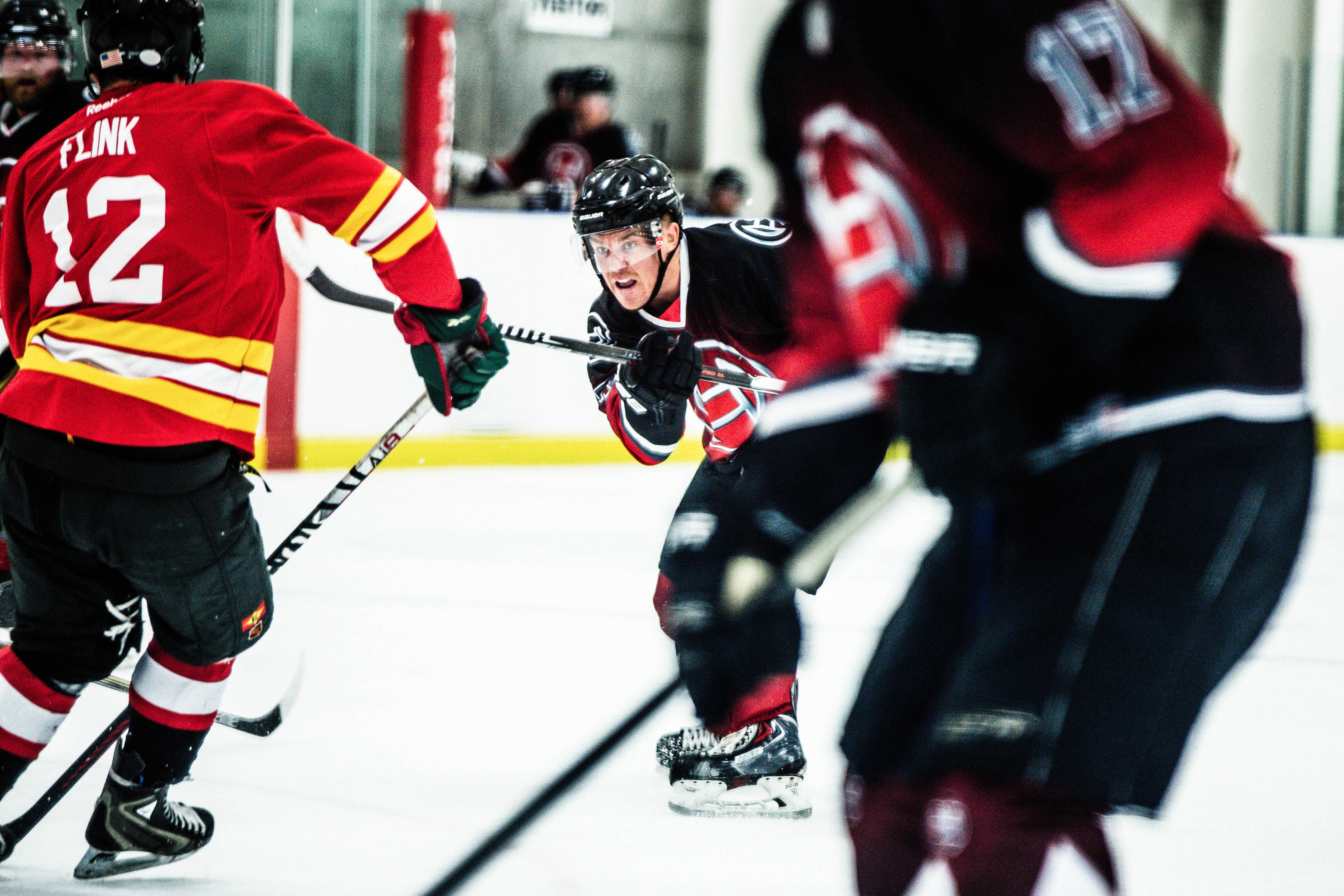 What Hockey Coaches Are Looking for in a Coaching Clinic