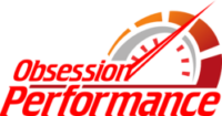 Obsession Performance Logo