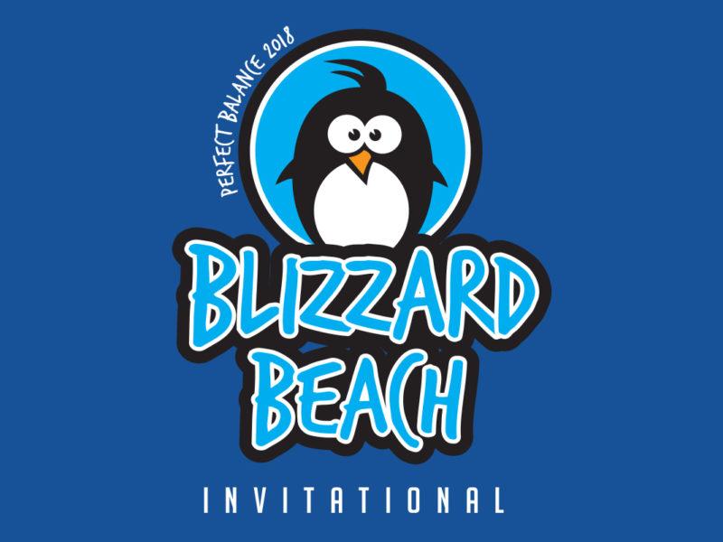 Blizzard Beach Logo