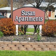 Susan Apartments