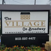 Village on Broadway