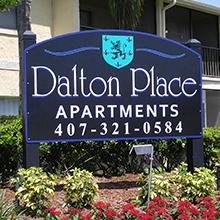 Dalton Place