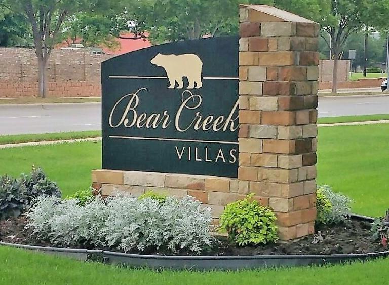Bear Creek Villas