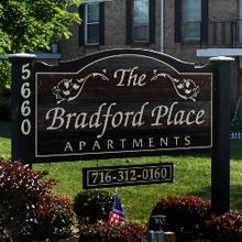 Bradford Place