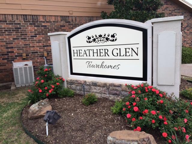 Heather Glen Townhomes Phase I