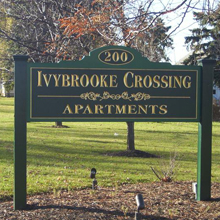 Ivybrooke Crossing