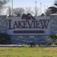 Lakeview Townhomes