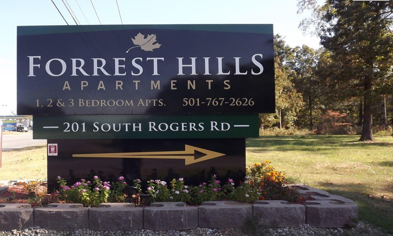 Forrest Hills