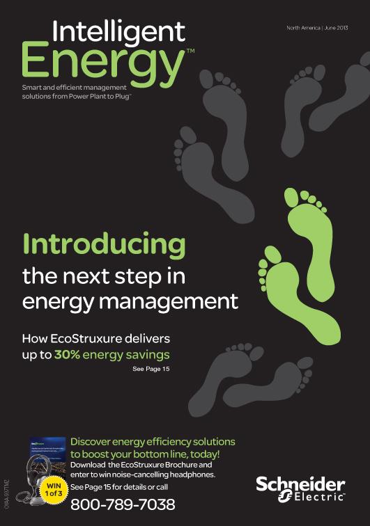 intelligent energy cover design by matt wilson