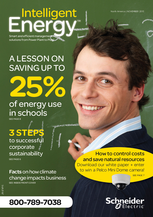 intelligent energy cover design by matt wilson