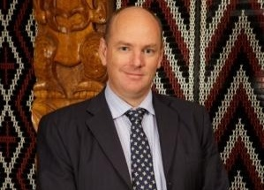 Ambassador to Indonesia: Jonathan Austin