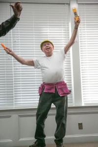 Mount Vernon Resident Talent Show