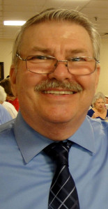 Meet Larry Palmer, Mount Vernon Towers' Director of Dining Services