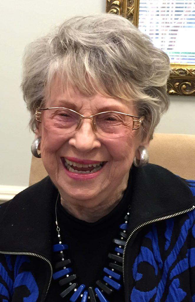 Fran Bethel
