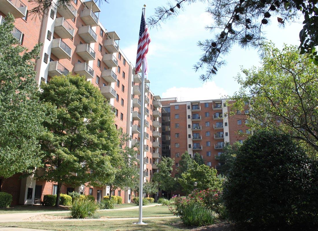 Mount Vernon Towers