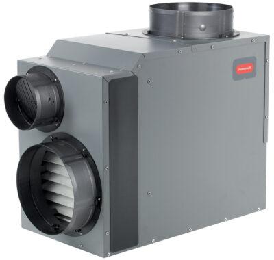 Honeywell TrueDRY DR120 Dehumidifier