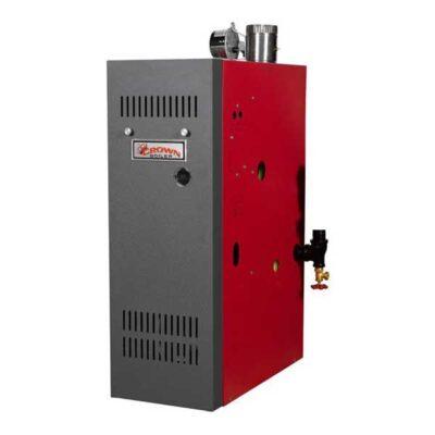 Aruba 4 Gas-Fired Hot Water Boiler
