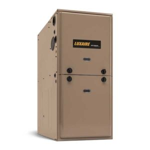 Luxaire Acclimate Gas Furnace 90 AFUE