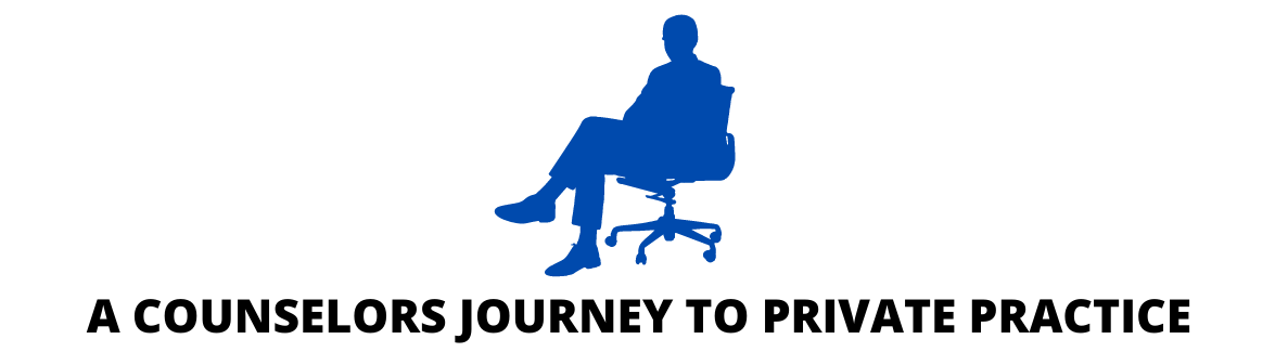 A Counselors Journey - Using Ambition & Curiosity To Start & Grow Your 6 Figure Practice