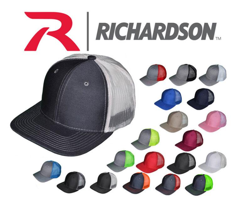 RICHARDSONCAPS-small